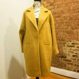 MNG Basics Coat